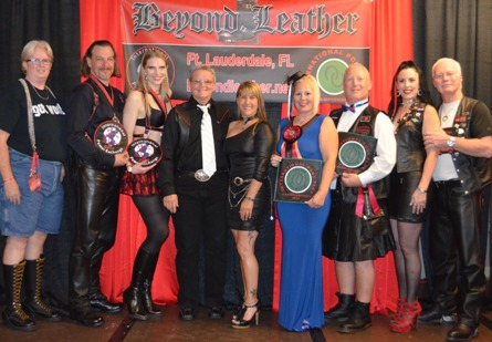 IPE IPPC 2014 Family Beyond Leather 2014 Kat 1209