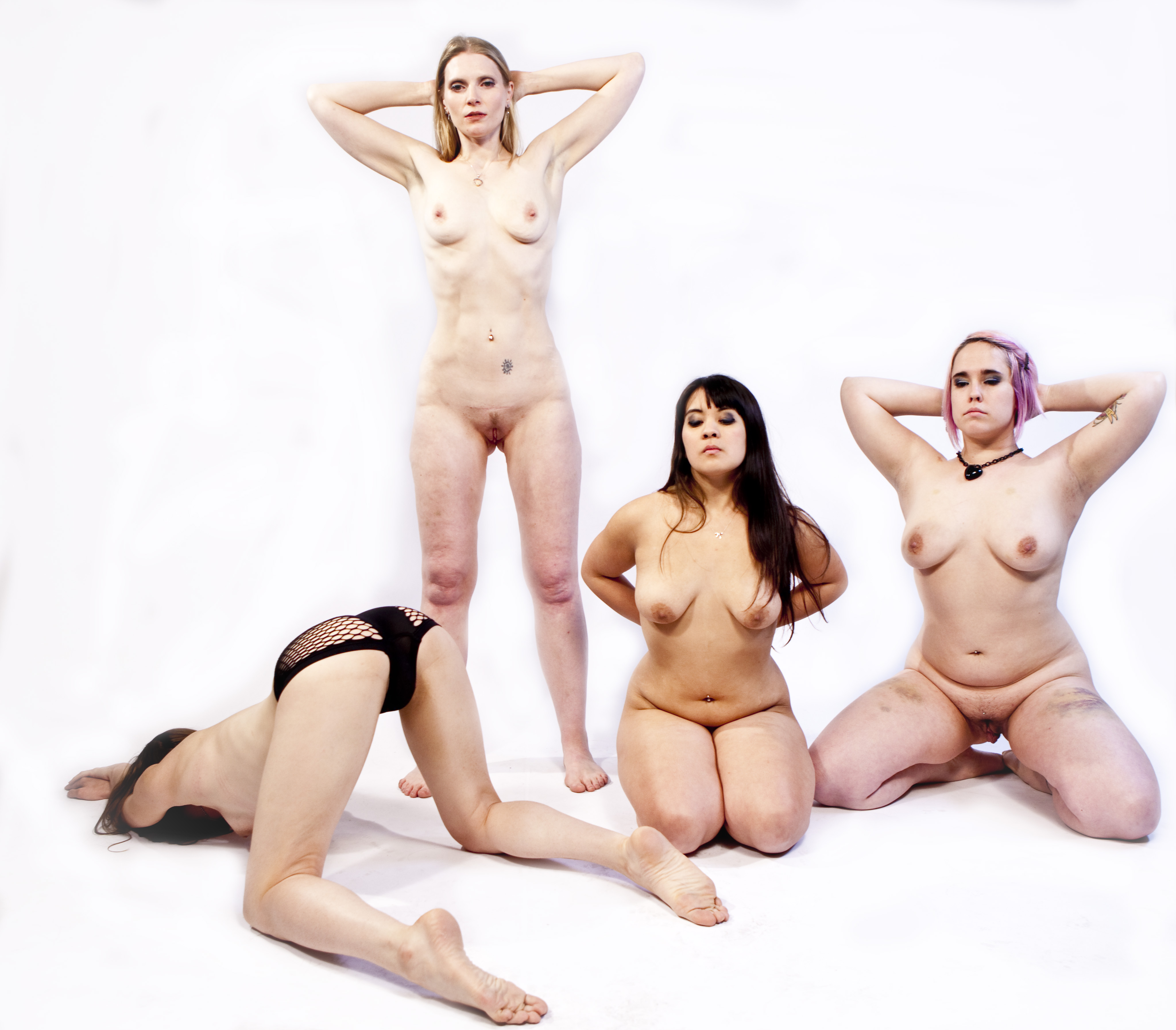 think, wifes black blowjob dick orgy think, that